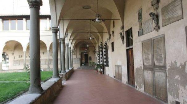 Il Conservatorio di San Niccolò
