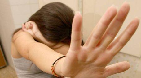 Violenza e molestie (Foto di repertorio Germogli)