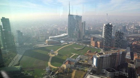 Smog a Milano (New Press)