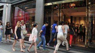 Milano, ecco le 10 vie dello shopping