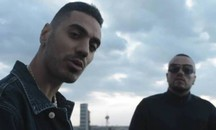 Marracash e Guè Pequeno