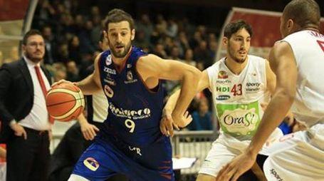 Matteo Formenti, 34 anni
