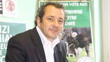 Christian Borromini, vicepresidente della Provincia (Nat.Press)