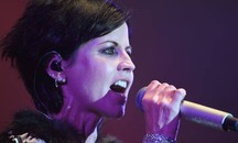 Dolores O'Riordan, cantante The Cranberries (Afp)