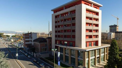 La sede della Bcc Sesto in viale Gramsci