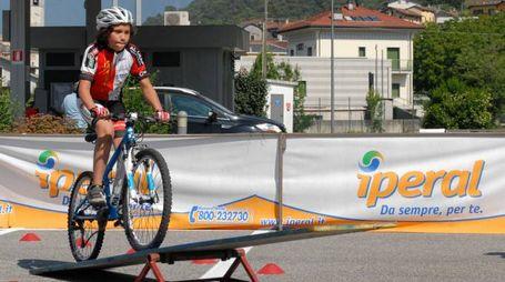 Il Trofeo Iperal vedrà la partecipazione di 150 concorrenti