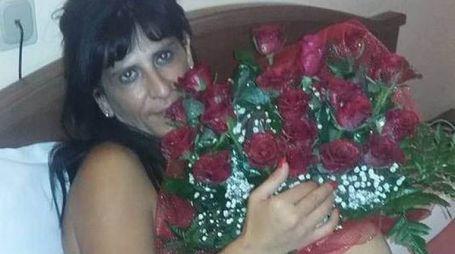 Gabriella Fabbiano  43 anni, mamma di 3 figli