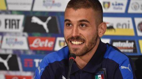 Leonardo Spinazzola (Ansa)