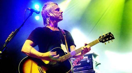 Paul Weller, ex frontman dei Jam e degli Style Council