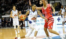 Basket, Ferrara batte Forlì  (Businesspress)