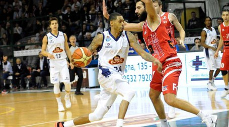 Basket, Ferrara batte Forlì  (Businesspress)