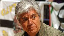 L'ex tecnico della Fortitudo, Mauro Di Vincenzo (foto Iguana Press)