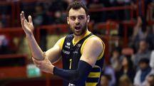 Dane Diliegro era la scorsa stagione a Verona