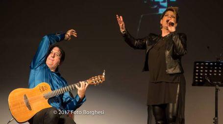 Unplugged Festival d'Autore con Anellino e Villa