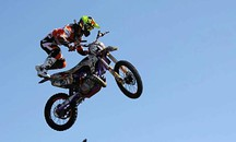 Freestyle Motocross Daboot Team