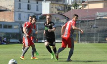 Cremonese-Lucchese