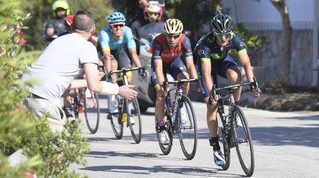 Giro d'Italia 2017 (foto LaPresse)
