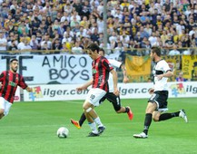 Parma-Lucchese (foto Alcide)