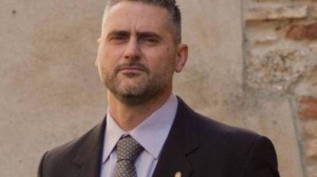 Massimiliano Rugo, presidente di Fratelli d'Italia-Bassa Val di Cecina