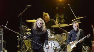 Led Zeppelin assolti da accusa di plagio: non hanno copiato