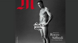 Rocco Siffredi, il re del porno