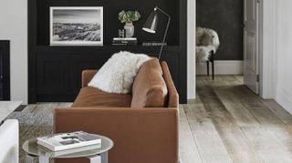 Una casa sofisticata e informale