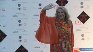 E' morta Marta Marzotto