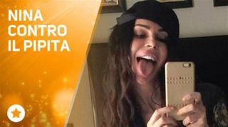 Il nuovo target di Nina Moric: Higuain