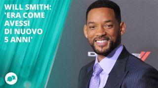 Will Smith impazzisce per qualcuno... ecco svelato chi