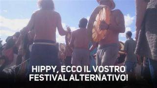 La nuova frontiera hippy? Una Woodstock senza alcool
