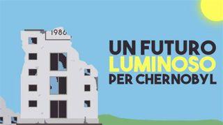 Chernobyl, la luce dopo 30 anni