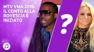 MTV VMA 2016, ecco i 3 momenti più attesi