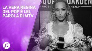 La regina del pop è solo una: parola degli MTV Awards