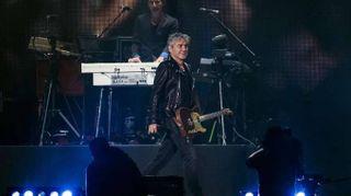 Ligabue a Monza: 80 mila al concerto al Liga Rock Park