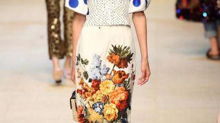 Dolce & Gabbana, la sfilata è un omaggio ai tropici italiani