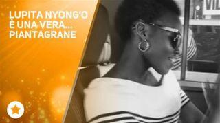 Sentite come rappa Lupita Nyong'o!