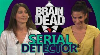 Serial Detector: una serie spiega le gaffe dei politici