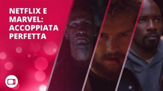 Per i TV series addicted: 3 nuovi supereroi in arrivo