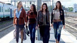 """Kontatto: collezione """"Blogger Fashion Street"""""""