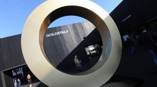 Gold Italy, la fiera dedicata all'oreficeria