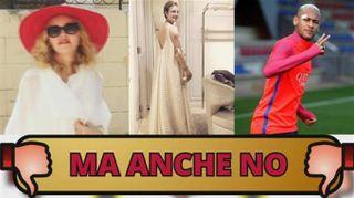 Da Madonna spudorata a Dior 'poraccio'...ma anche no