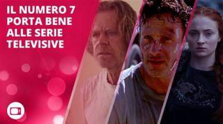 Serie TV e crisi del settimo anno? Macché