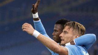 Serie A: Lazio-Cagliari 4-1