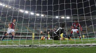 Serie A: Chievo-Bologna 1-1