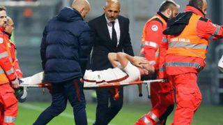 Serie A: Sassuolo-Roma 1-3