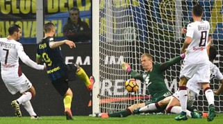 Serie A: Inter-Torino 2-1