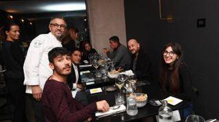 Fourghetti, i vincitori del contest Qn viziati da Barbieri