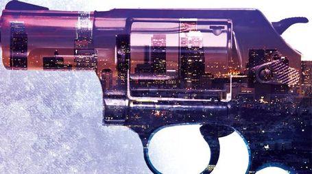 Un dettaglio della copertina di 'Il passaggio' di Michael Connelly – Foto: Piemme