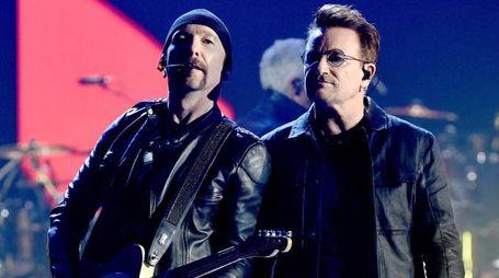 U2 (Afp)