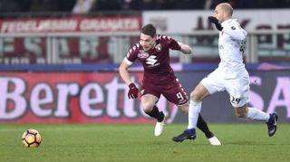 Serie A: Torino - Milan 2 - 2